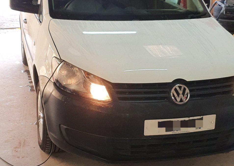 Remap / OEM Upgrade – 2011 VW Caddy