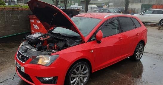 Remap – Seat Ibiza 1.6 TDI