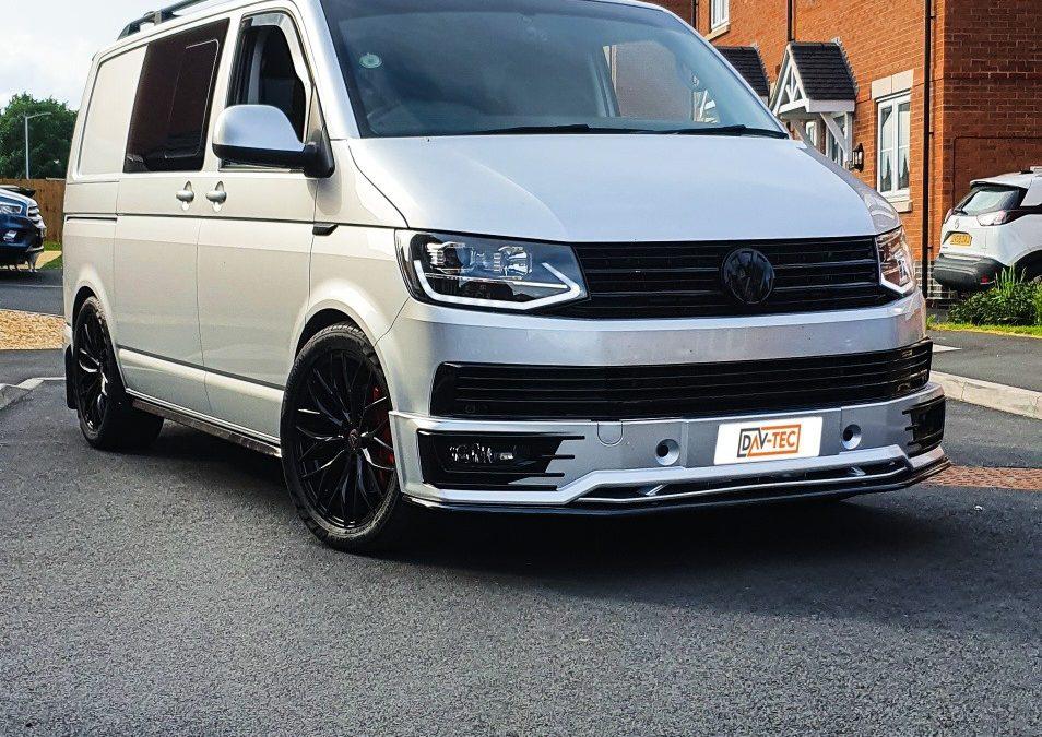 Remap / OEM Upgrade – VW T6