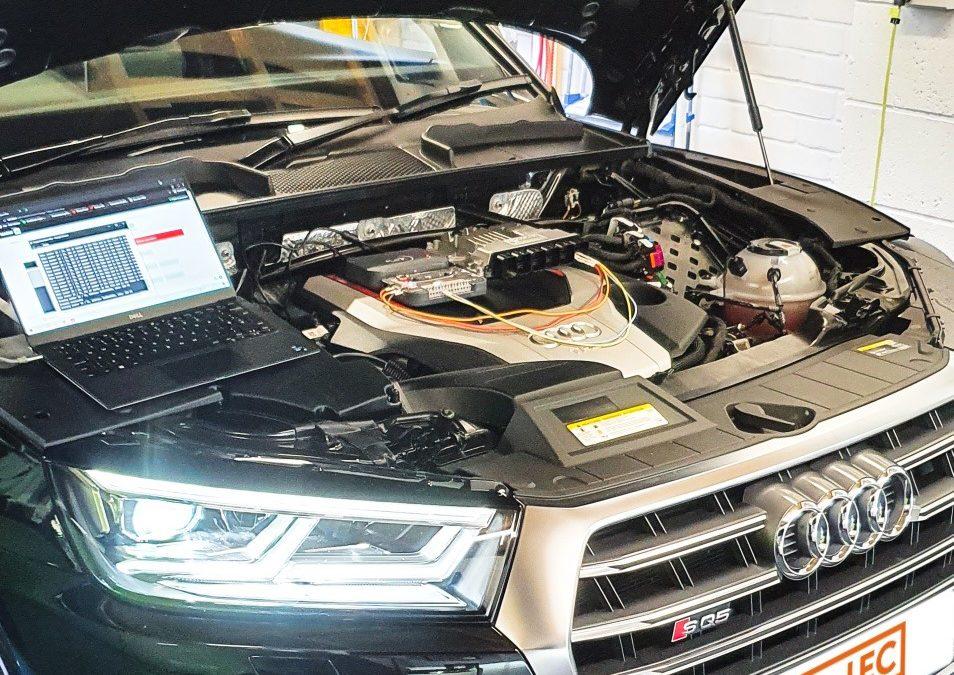 Remap – Audi SQ5
