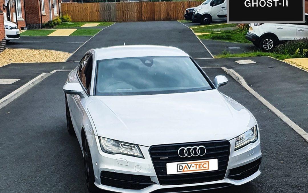 Autowatch / Remap – Audi A7