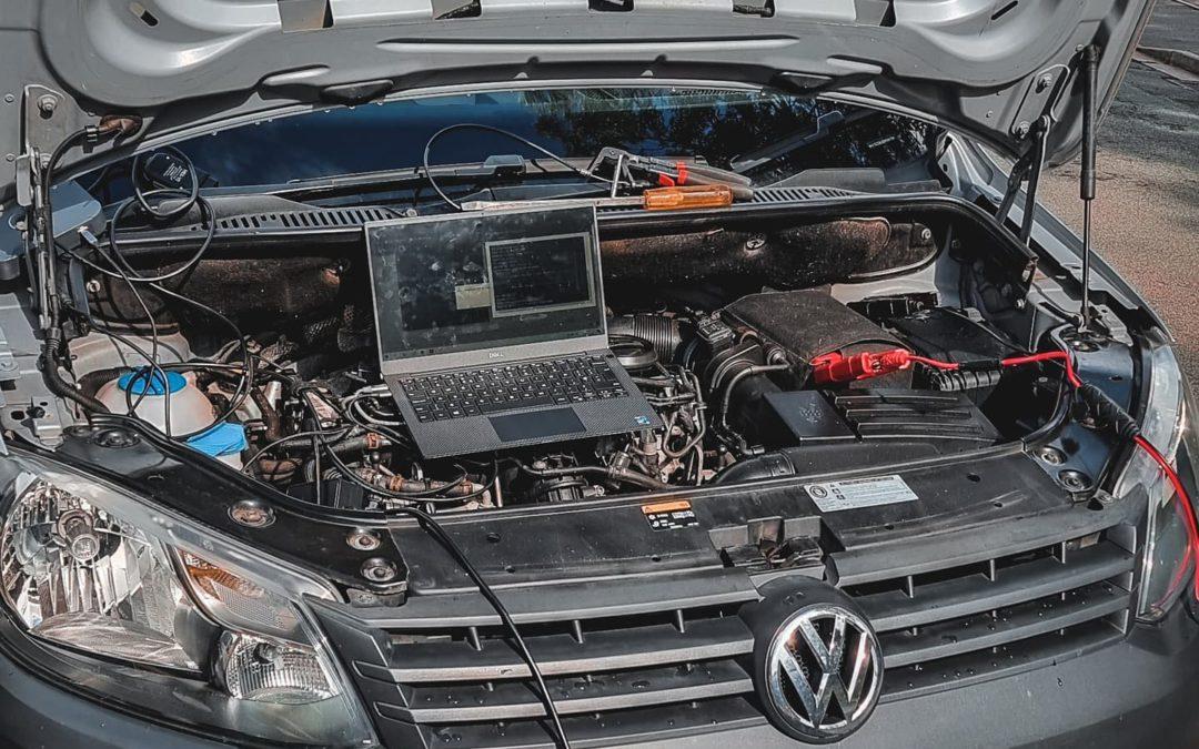 Remap – VW Caddy
